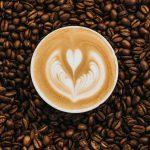 Robusta Kaffeebohne