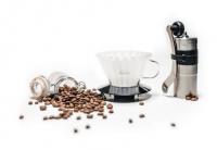 Kaffee-Ausstattung