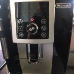 DeLonghi ECAM Kaffeevollautomat im Test