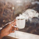 Mit Kaffee abnehmen ? – Nur ein Märchen ?