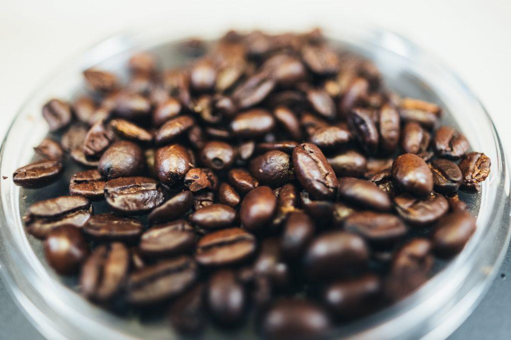 Koffein im Kaffee - Gesund oder lieber koffeinfrei ?