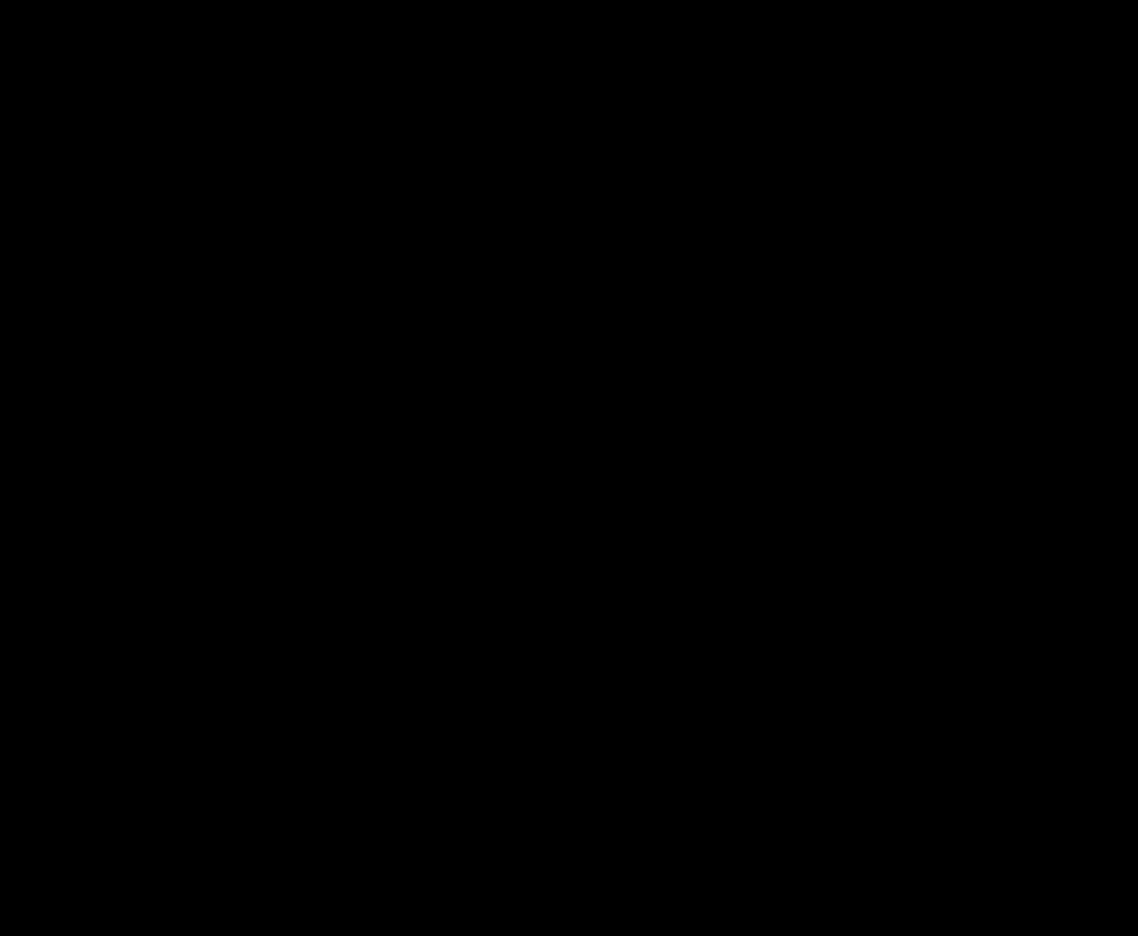 Koffein - Chemische Struktur